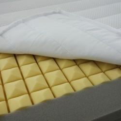 Colchón Cuna Sleep Care S2 Colecho 60x120 de Trébol
