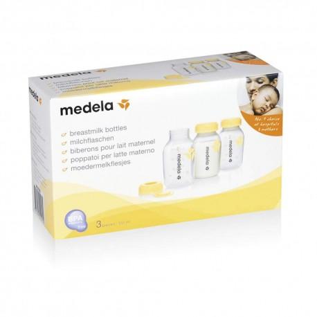 Botella- Biberón para Leche Materna de Medela