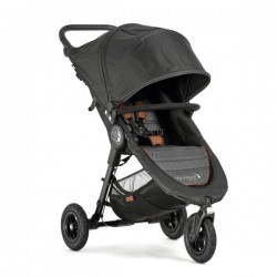 Silla de paseo City Mini GT denim de Baby Jogger