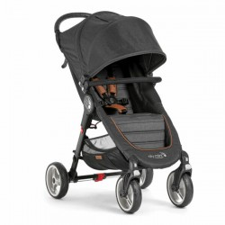 Silla de paseo City Mini 4 Denim de Baby Jogger
