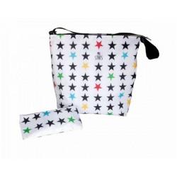 Bolsa carrito Stars de My Bag´s