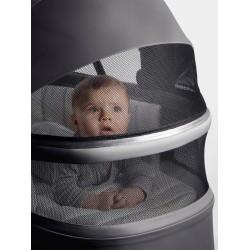 Cybex Priam Carrito de bebé con Capazo