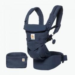 Mochila portabebés OMNI 360 Azul Medianoche de Ergobaby
