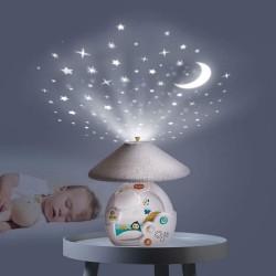 Móvil Magical Night Polar Wonders Tiny Love