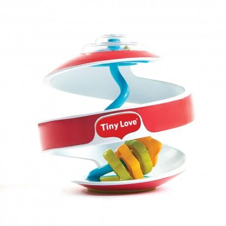 Espiral de Actividades de Tiny Love rojo 3333150391