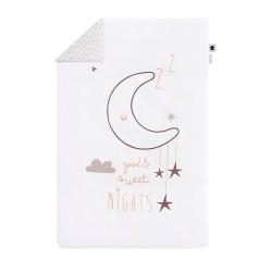 Nórdico para Minicuna Sweet Nights de Casual by Bimbidreams