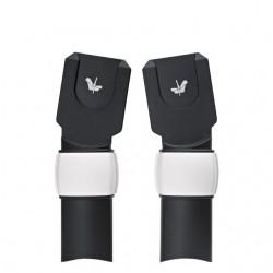 Bugaboo adaptadores Maxi-Cosi para Fox/Buffalo