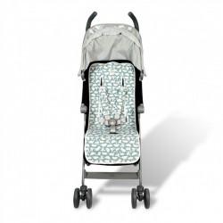Colchoneta Silla Universal Baby Dinos de Fundas BCN
