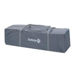 Cuna de viaje Soft Dreams Warm Grey de Safety