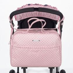 Bolso Maternal Triana de Pasito a Pasito