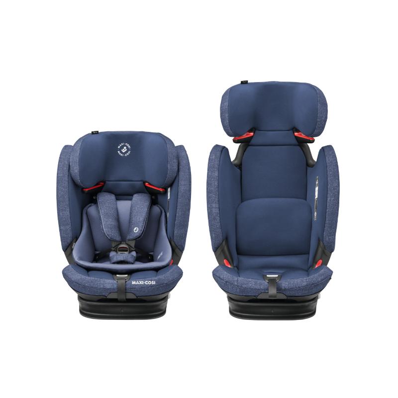 Titan Cosi Maxi De Pro Grupo 123 Auto Silla bgYyfv67