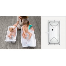 Bañera plegable Flexi Bath XL de Stokke