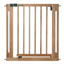 Barrera de Seguridad Easy Close Wood de Safety First