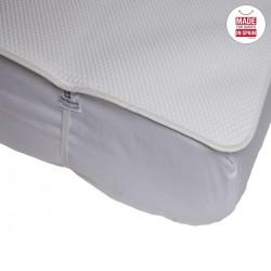 Protector colchón 3D maxicuna de Cambrass