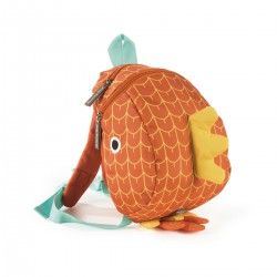 Mochila Infantil Gallo de Walking Mum