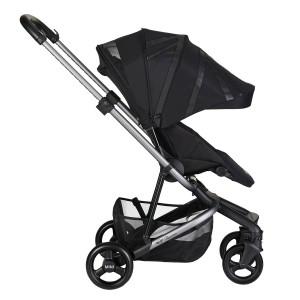 Easywalker Carrito de bebé Dúo Mini