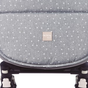 Walking Mum Saco silla invierno Dreamer