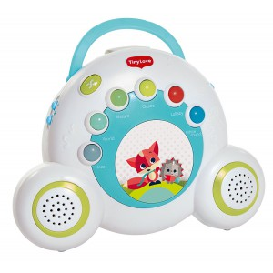 Tiny Love Móvil Soothe and Groove Meadow Days 3333130481