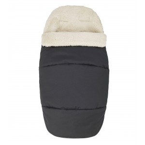 Maxi Cosi Saco Invierno 2 en 1 essential black 1809672110