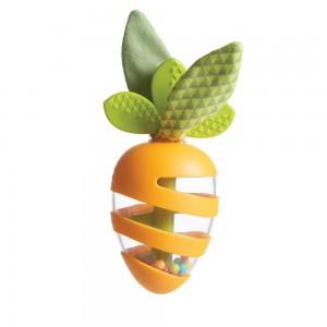 Tiny Love Sonajero Growers Zanahoria