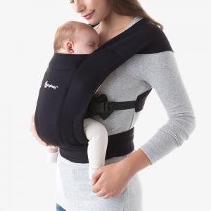 Mochila portabebés Embrace...