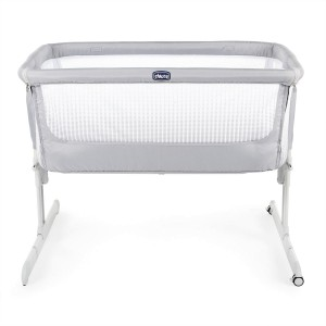Chicco Cuna Colecho Next2Me Air Stone 00079620850000