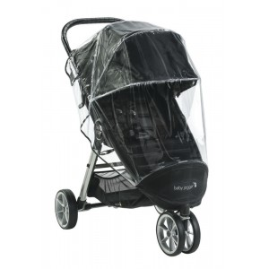 Baby Jogger Burbuja para lluvia City Mini 2 de 3 ruedas / GT 2