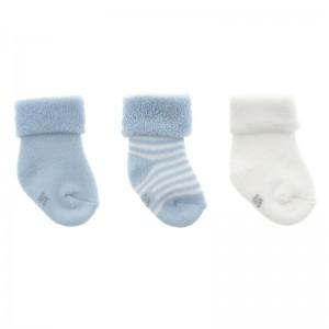 Cambrass Set 3 Calcetines Bebé