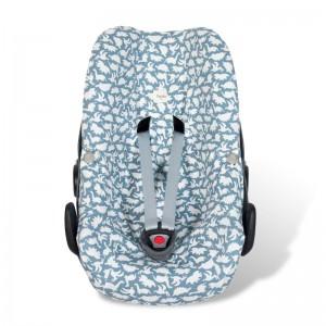 Fundas BCN para Pebble/ Pebble + Maxi Cosi Baby Dinos F33/0177
