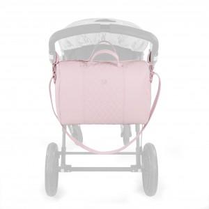 Pasito a Pasito Bolso Maternal María rosa 74841