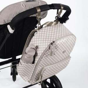 Pasito a Pasito Mochila Maternal París Gift For Mums