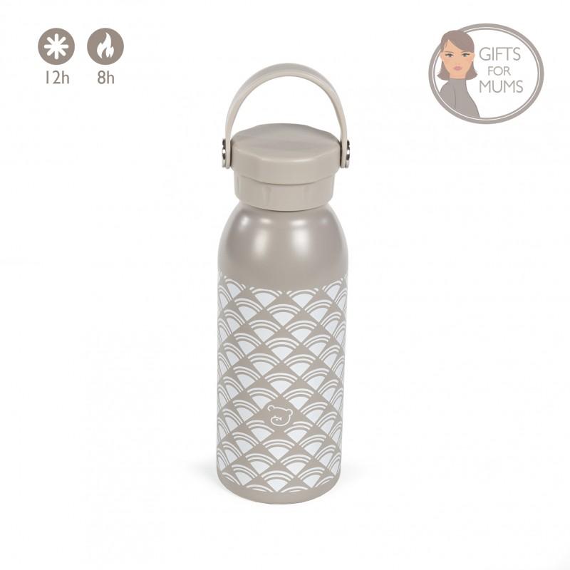 Pasito a Pasito Botella Térmica 500 ml París Gifts For Mums 74905