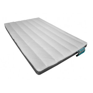 Colchón Minicuna Sleep Care 50x80 cm de Trébol