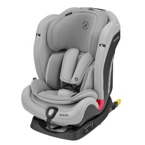 Maxi-Cosi Silla de Coche Grupo 1/2/3 Titan Plus authentic grey 8834510110