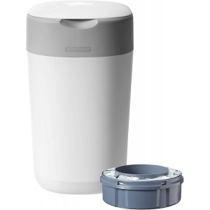 Tommee Tippee Contenedor Pañales Twist & Click