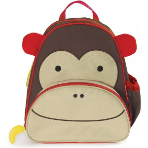 Skip Hop Mochila Infantil Zoopack