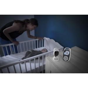 Babymoov Vigilabebés Vídeo Yoo See A014414