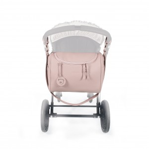 Pasito a Pasito Bolso Maternal Yummi rosa 74995