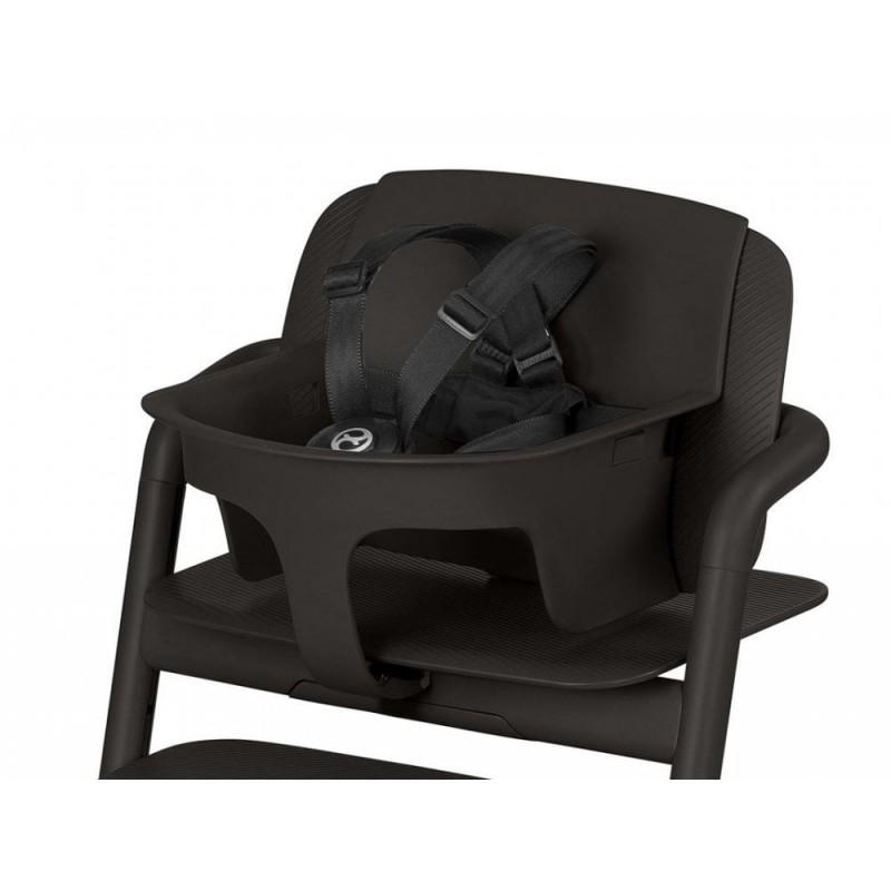Cybex Babyset Trona Lemo infinity black 518001527