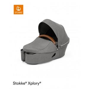 Stokke Cochecito Dúo Xplory X modern grey