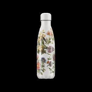 Chilly's Botella Térmica 500 ml Botánica Garden