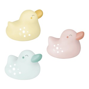 Saro Set Patitos ¡Al agua patos!