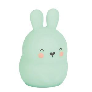 Saro Luz Compañia Little Bunny  menta