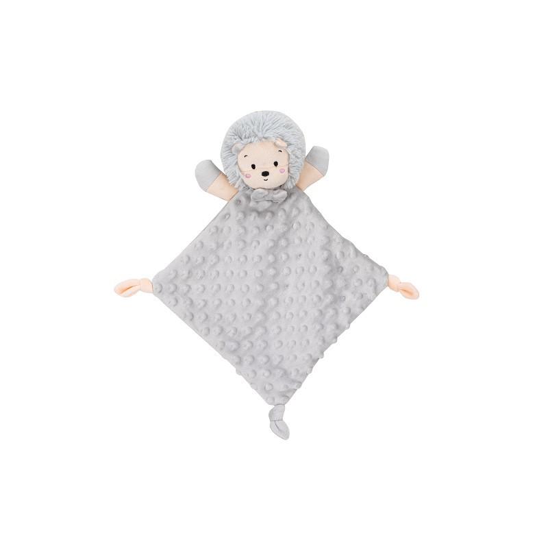 Interbaby Dou Dou Erizo gris