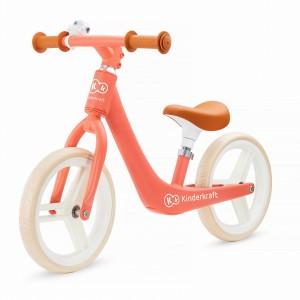 Kinderkraft Triciclo Fly Plus Magic Coral KKRFLPLCRL0000