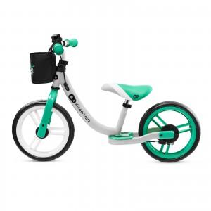 Kinderkraft Bicicleta Equilibrio Space Light Green KRSPAC00GRE0000
