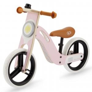 Kinderkraft Bicicleta Equilibrio Uniq Rosa KKRUNIQPNK0000