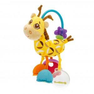 Chicco Sonajero Mr. Giraffe