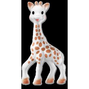 Sophie la Girafe Set Juguete y Anillo Dentición