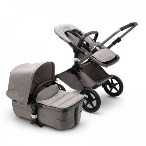 Bugaboo Fox 3 Mineral Collection